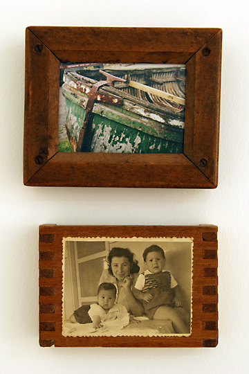 Familial and still pictures that earned exceptional mounting, 2009